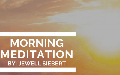 Quick Morning Meditation: Start Your Day Feeling Great