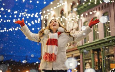 How to Overcome Holiday Stress in 10 Minutes
